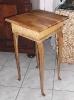 Tischchen mit Fretwork